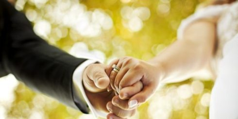 Marriage, Intimacy, and Lent