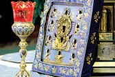 "A Delegation of the Russian Church Abroad Departs for Russia With the Kursk Root Icon of the Mother of God ""of the Sign"""