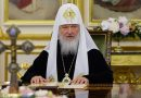 Orthodox Patriarch Kirill Signs Appeal to Ban Abortion in Russia