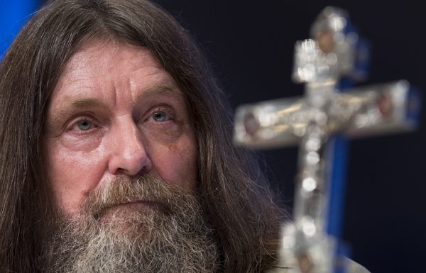 Famed Russian adventurer to erect limestone cross in Mariana Trench