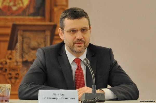 Vladimir Legoida: The Church Firmly Advocates the Withdrawal of Abortions from the System of Compulsory Medical Insurance