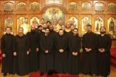 New students welcomed at St. Tikhon's Seminary