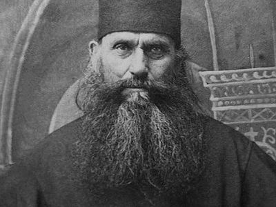St. Silouan the Athonite on How to Talk to Heterodox