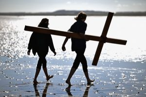What Does the Cross Mean for…