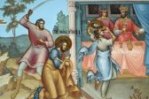 The Beheading of St. John the Baptist and 9/11