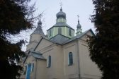 Schismatics and nationalists seize a church in western Ukraine
