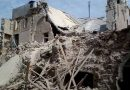 Twenty churches destroyed in Aleppo during the war