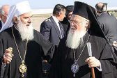 Ecumenical Patriarch's historical visit to Croatia
