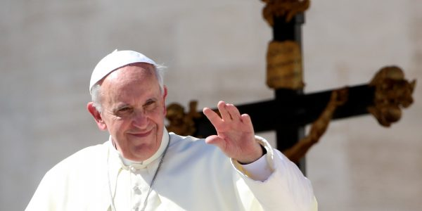 Pope Francis could soon visit Serbia – report