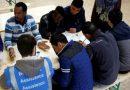 Muslim migrants embrace Christianity in Switzerland