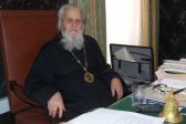 The Estonian Orthodox Church does not intend to join the Constantinople Patriarchate
