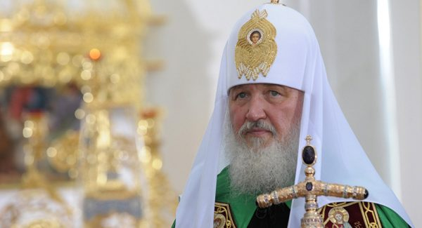 Patriarch Kirill to visit UK seeking to melt the ice between Moscow and London