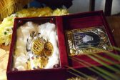 Bulgarian Orthodox Church receives a part of the relics of St. Luka of Simferopol