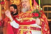Patriarchal Condolences Over the death of the Orthodox Church in America's representative to the Moscow Patriarchate Archimandrite Alexander (Pihach)
