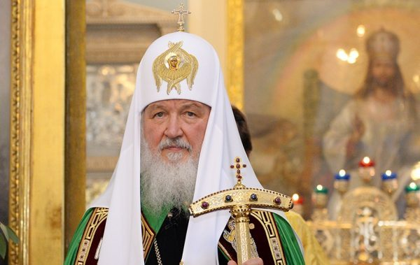 Patriarch Kirill expected to meet with Queen Elizabeth II in London