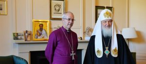 What Patriarch Kirill's Visit to London…