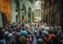 Beyond the Plateau:  Is Your Parish Focused on Mission or Maintenance?