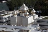 Russia opens new cathedral in Paris amid diplomatic tensions