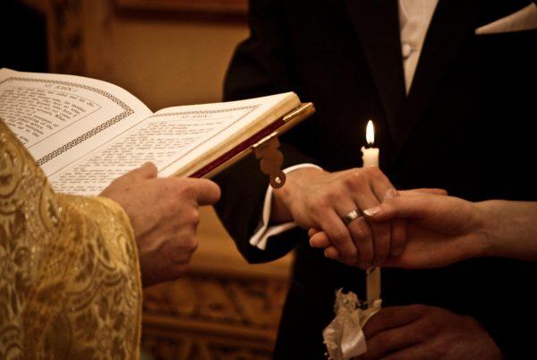 No Wedding Vows