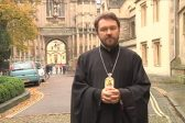 Metropolitan Hilarion's film 'Orthodoxy in the British Isles' to be shown in London