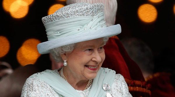 Russia's Patriarch Kirill meets Queen Elizabeth II, discusses Christians in Europe
