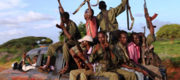 Six Christians killed in Kenya