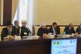Metropolitan Hilarion of Volokolamsk takes part in 'Religion Against Terrorism' conference