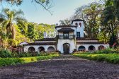 First Russian monastery to open in South America