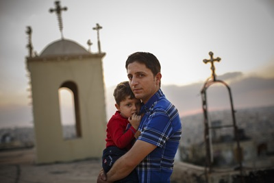 Since the beginning of the conflict in Syria its Christian population decreased in a million – Russian Foreign Ministry