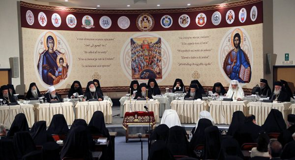 Orthodox Unity Unaffected by Absence of Several Churches From Crete Council