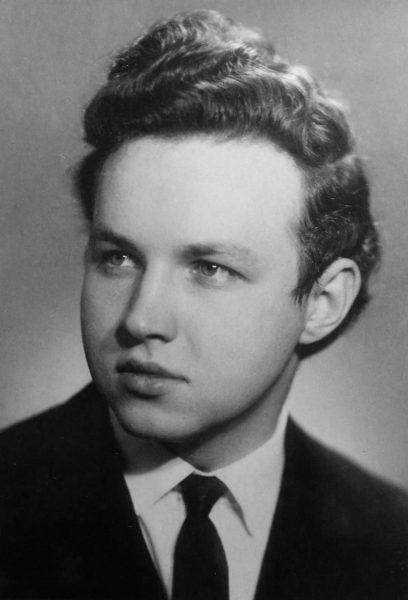 Vladimir Gundiaev, the 1960s