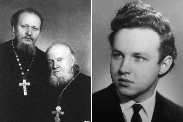The Patriarch's Photo Album: The Soviet Years