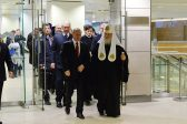 15th Ecclesial-Public exhibition-forum 'Orthodox Rus' opens in Moscow
