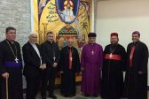 Christian leaders: After Daesh, Mosul and Nineveh should be a model of unity and religious freedom