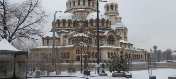 Bulgarian Orthodox Church formally rejects Pan-Orthodox Council