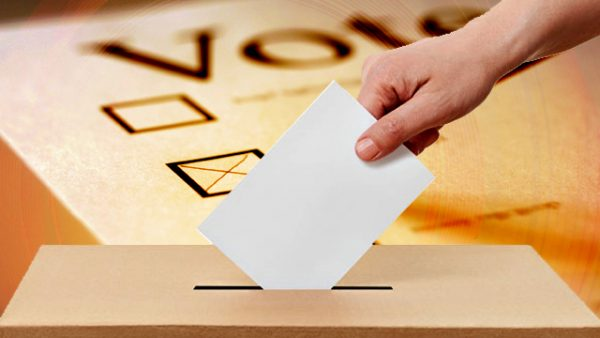 The Orthodox Church and Secular Elections