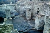 Medieval cathedral discovered in Crimea