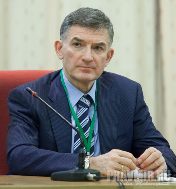 MIFI Rector believes Orthodoxy is a guarantee of success for the university