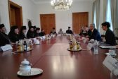 Orthodox Bishops' conference of Germany holds its autumn session