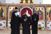 Assembly of Orthodox Bishops in Iberian Peninsula meets for regular session
