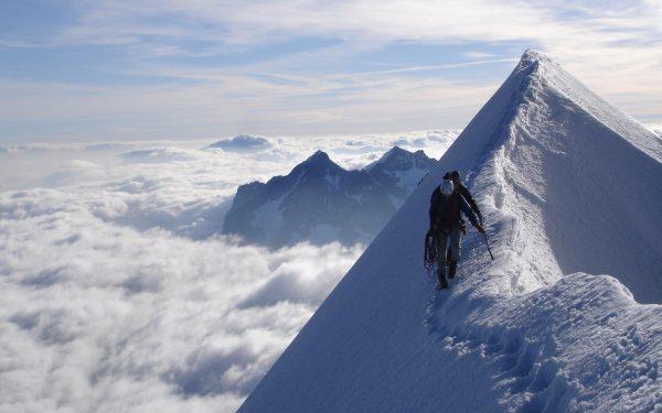 Our Ascent is Unending