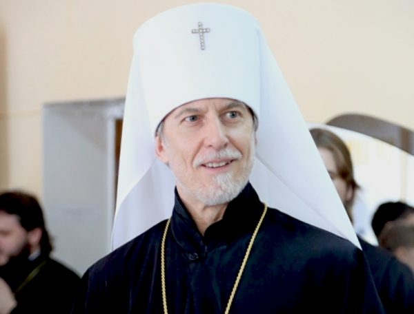 Group of Catholics in Argentine decide to convert in Orthodoxy after Patriarch Kirill's sermon