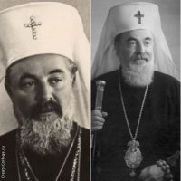 A Bishop Who Stood in the…