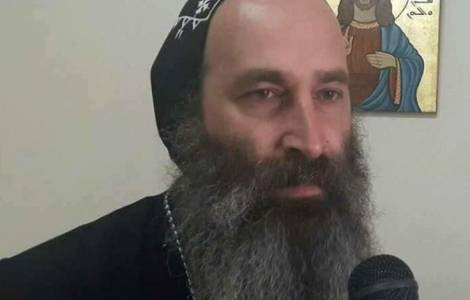 Syrian Orthodox prelate wounded by gunfire in Aleppo
