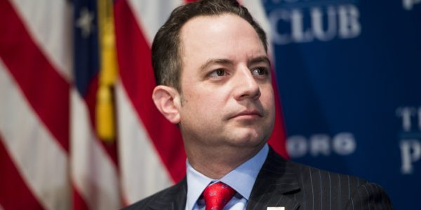Trump names Orthodox Christian as White House Chief of Staff