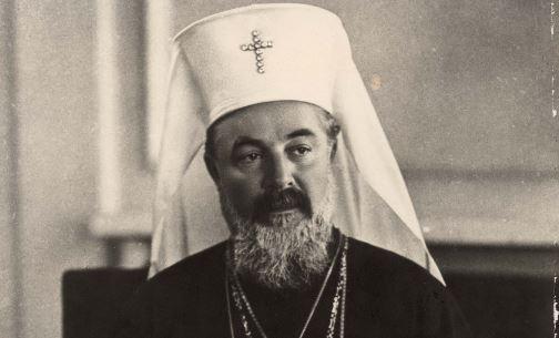 Metropolitan Stefan