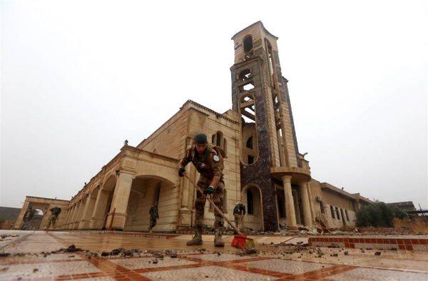 Photo: Safin Hamed / AFP - Getty Images