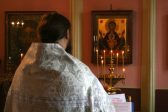 """I Had a Hard Time Praying to the Theotokos"""
