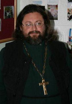 Archpriest Igor Gagarin