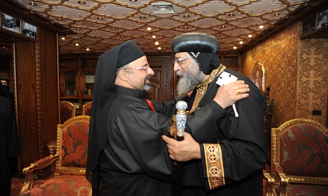 Coptic Catholic Church cancels Christmas festivities in solidarity with Coptic Orthodox Church over Sunday bombing